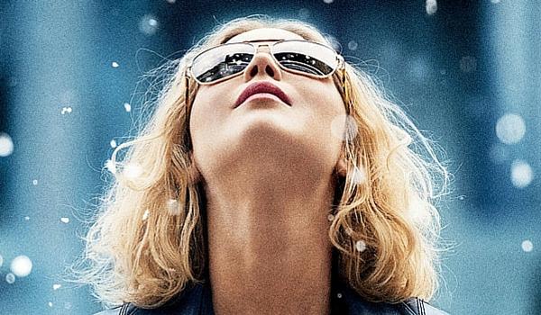 Joy - Jennifer Lawrence