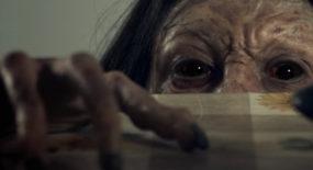 Zombie massacre saga, di Luca Boni e Marco Ristori in DVD