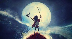 Kubo e la spada magica, di Travis Knight