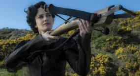 Miss Peregrine – La Casa dei Ragazzi Speciali, di Tim Burton