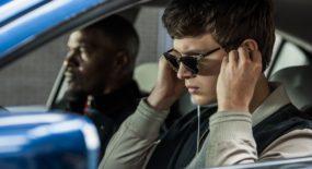 Baby Driver – Il genio della fuga, di Edgar Wright