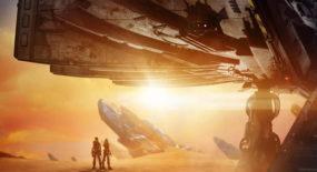 Valerian e la città dei mille pianeti, di Luc Besson