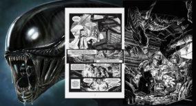 Aliens 30° Anniversario, di Mark Verheiden e Mark A. Nelson