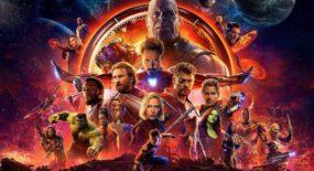 La recensione a fumetti di Avengers: Infinity War, di Anthony e Joe Russo