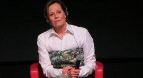 Roma FF13 – Incontro con Sigourney Weaver