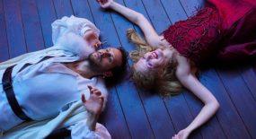 Venere e Adone, di Daniele Salvo